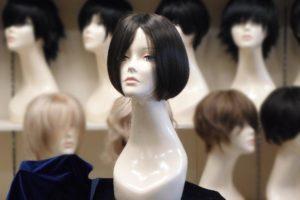 обучение изготовлению париков, волос в Тюмени