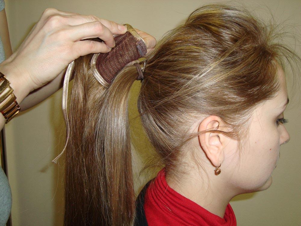 продать волосы в Тюмени