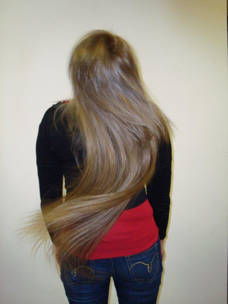 где волосы в Тюмени продать