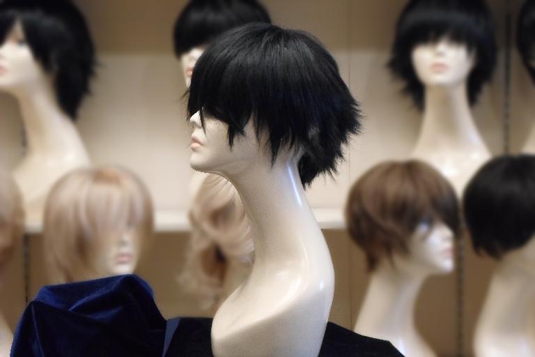 парики в Тюмени купить