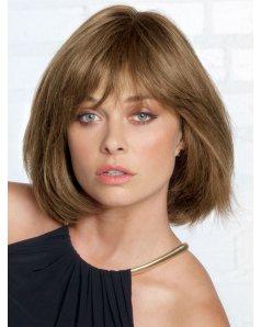 покупка парика из натуральных волос
